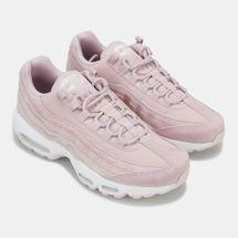 حذاء اير ماكس 95 بريميوم من نايك للنساء