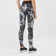 Nike Swoosh Camo Leggings, 1208464