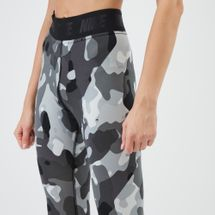 Nike Swoosh Camo Leggings, 1208466