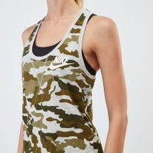 Nike Sportswear Gym Vintage Tank Top, 1208474