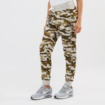 Nike Sportswear Gym Vintage Camo Pants, 1200990