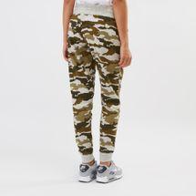 Nike Sportswear Gym Vintage Camo Pants, 1200991