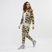 Nike Sportswear Gym Vintage Camo Pants, 1200992