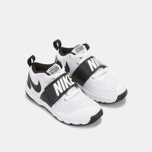 Nike Kids' Team Hustle D 8 Basketball Shoe (Younger Kids), 1108205