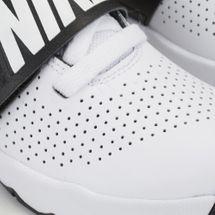 Nike Kids' Team Hustle D 8 Basketball Shoe (Younger Kids), 1108208