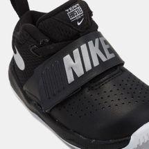 حذاء كرة السلة هسل دي 8 من نايك للاطفال الصغار, 1176451