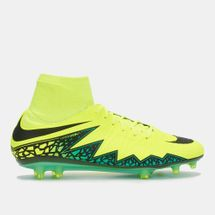 Nike Hypervenom Phatal II Dynamic Fit Firm Ground Football Shoe