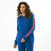 Nike Women's Sportswear Logo Crew T-Shirt