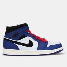 Jordan Men's Air Jordan 1 Mid SE Shoe, 1535431