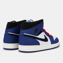 Jordan Men's Air Jordan 1 Mid SE Shoe, 1535433