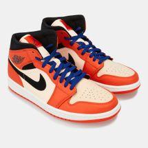Jordan Men's Air Jordan 1 Mid SE Shoe, 1529498