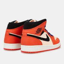 Jordan Men's Air Jordan 1 Mid SE Shoe, 1529499