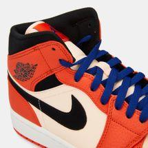 Jordan Men's Air Jordan 1 Mid SE Shoe, 1529501