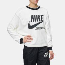 Nike Sportswear Crew Archive Sweatshirt