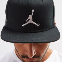 Jordan Jumpman Pro AJ3 Cap - Black, 1031802
