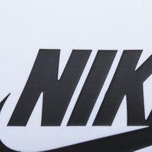Nike Classic Swoosh Futura Sports Bra, 756205