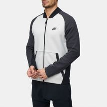 Nike Sportswear Tech Fleece Varsity Jacket