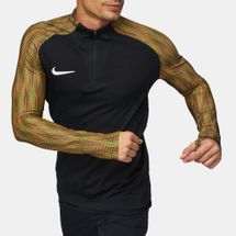 Nike AeroSwift Strike Drill Football Long Sleeve T-Shirt