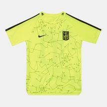 Nike Kids' Dry Squad Neymar GX Football T-Shirt