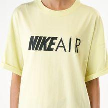 Nike Women's Air T-Shirt, 1535034