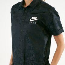 Nike Women's Sportswear Air Jumpsuit, 1541299