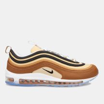 Nike Men's Air Max 97 Shoe Brown