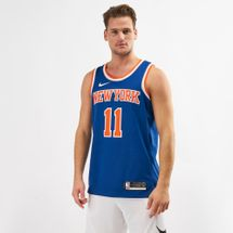 Nike NBA New York Knicks Frank Ntilikina  Swingman Jersey