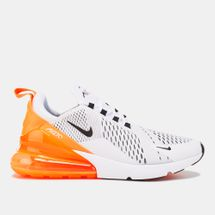 Nike Air Max 270 Shoe White