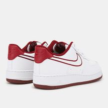Nike Air Force 1 '07 Leather Shoe, 1240893