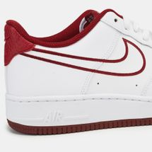Nike Air Force 1 '07 Leather Shoe, 1240895