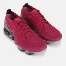 Nike Air VaporMax Flyknit 2 Shoe Red