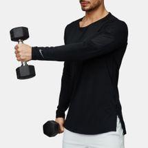 Nike Utility Training Long-Sleeve T-Shirt