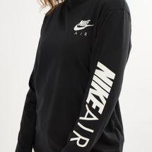 Nike Air Women's Sportswear Long-Sleeve T-Shirt, 1470323
