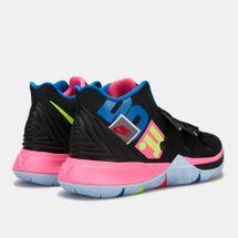 Nike Men's Kyrie 5 Basketball Shoe, 1496215