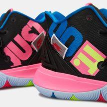 Nike Men's Kyrie 5 Basketball Shoe, 1496217