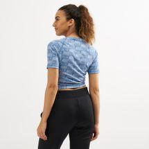 Nike Air Women's Allover Print T-Shirt, 1470329