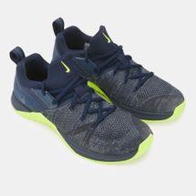 Nike Men's Metcon Flyknit 3 Shoe, 1486171