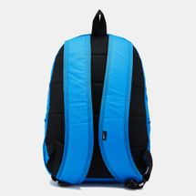Nike Heritage Label Backpack - Blue, 1221722