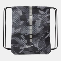 Nike Hoops Elite 2.0 Gymsack - Grey, 1214577