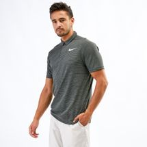 Nike Golf AeroReact Standard Fit Polo T-Shirt