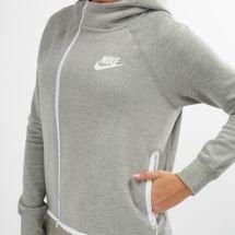 Nike Sportswear Tech Fleece Full-Zip Cape Hoodie, 1313470