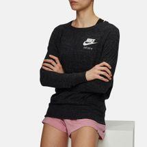 Nike Sportswear Gym Vintage Sweatshirt