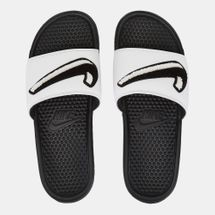 Nike Benassi Just Do It Chenille Slides