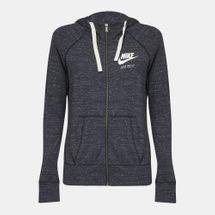 Nike Sportswear Gym Vintage Hoodie