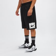 Nike Verbiage Basketball Shorts