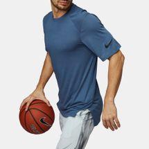تيشيرت كرة السلة بريذ ايليت من نايك