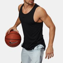Nike Breathe Elite Basketball Tank Top
