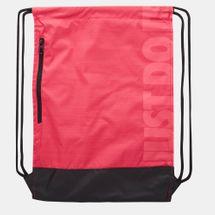 Nike Brasilia Training Gymsack - Pink, 1612253