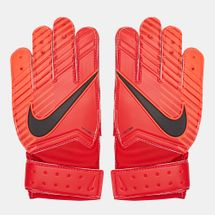 Nike Kids' Match Goalkeeper Football Gloves