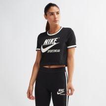Nike Sportswear Archive Crop Top